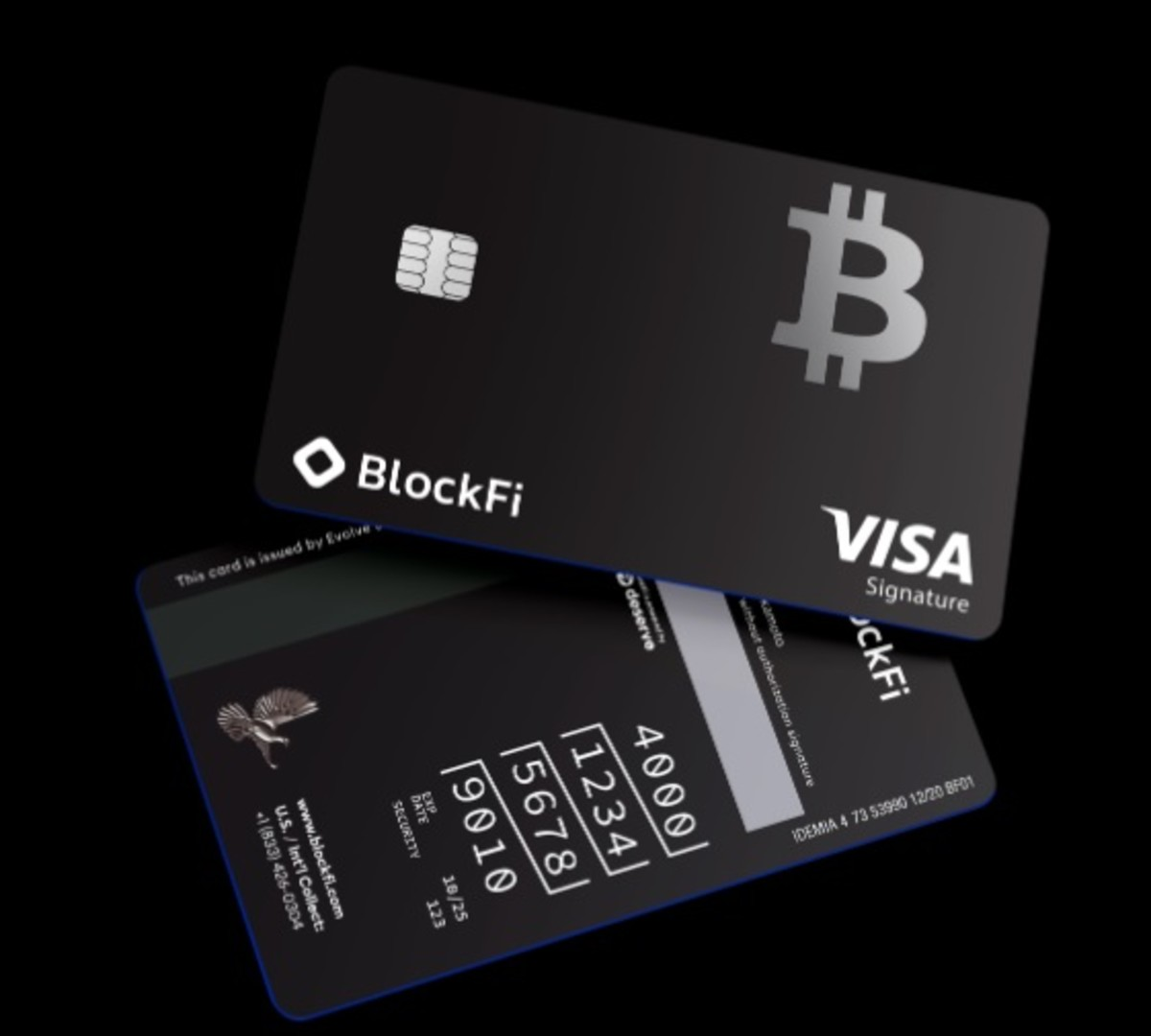 BlockFi Credit Card is now open to the public!