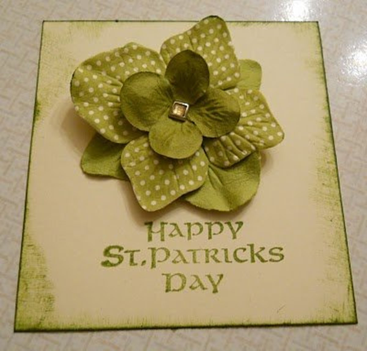 St. Patrick's Day Greeting Cards: Lots of Free Printables