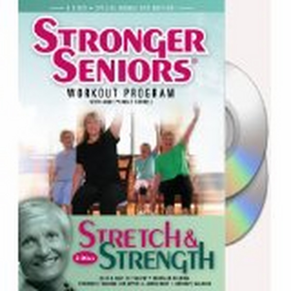 Balance and Stretching Exercises for Seniors and the Physically Less Active to Keep Fit