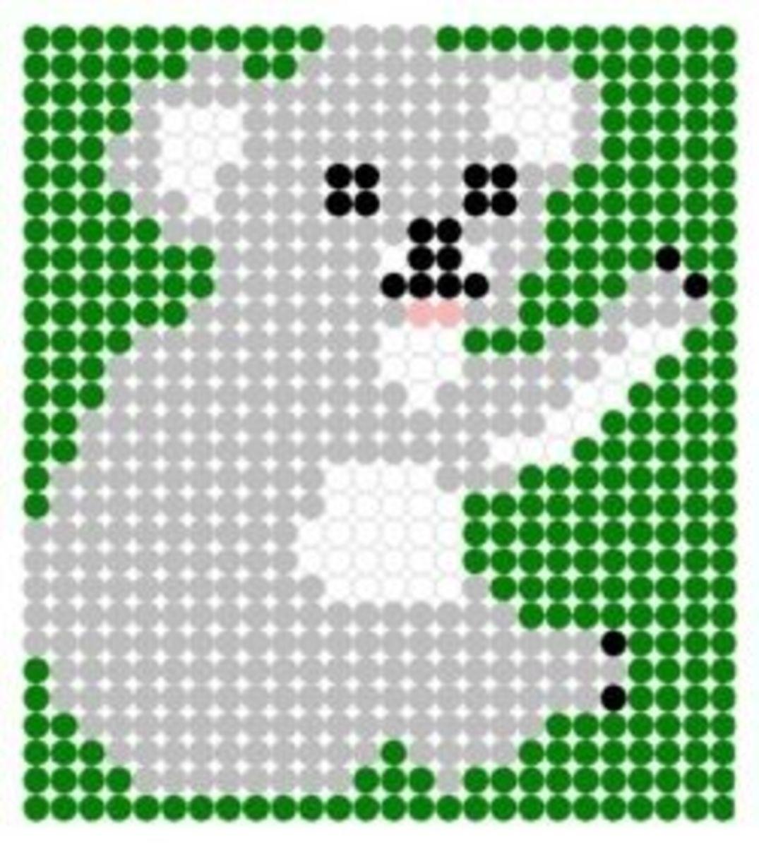 koala bear crafts
