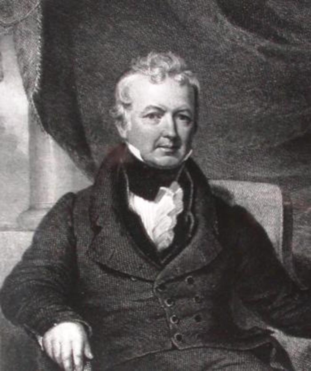Figure 2.-- William Henry Gaston of North Carolina
