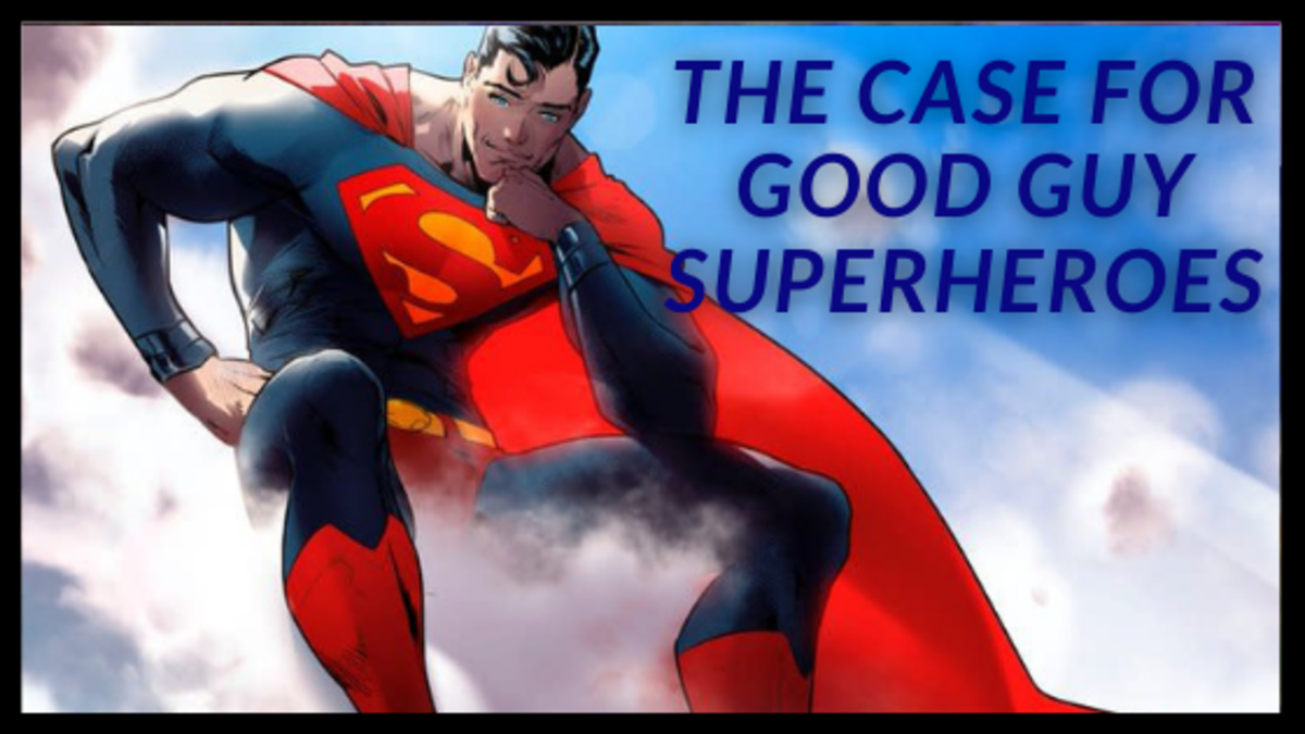 why-fans-prefer-flawed-super-heroes-over-perfect-ones