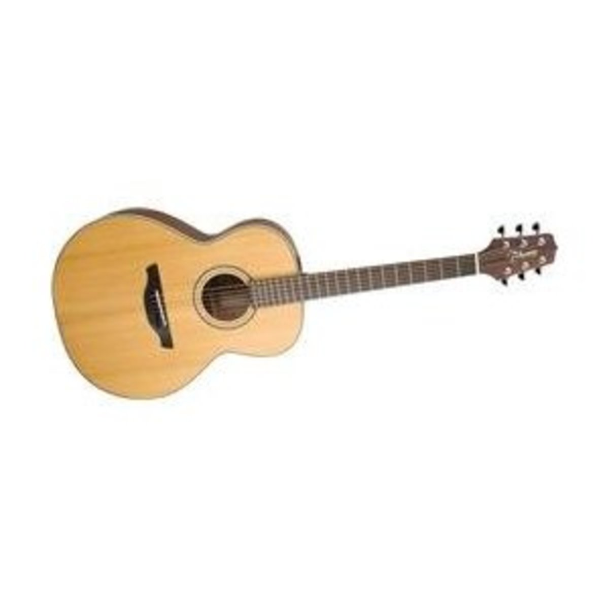 Cedar top guitars have a little more warmth than spruce top guitars.