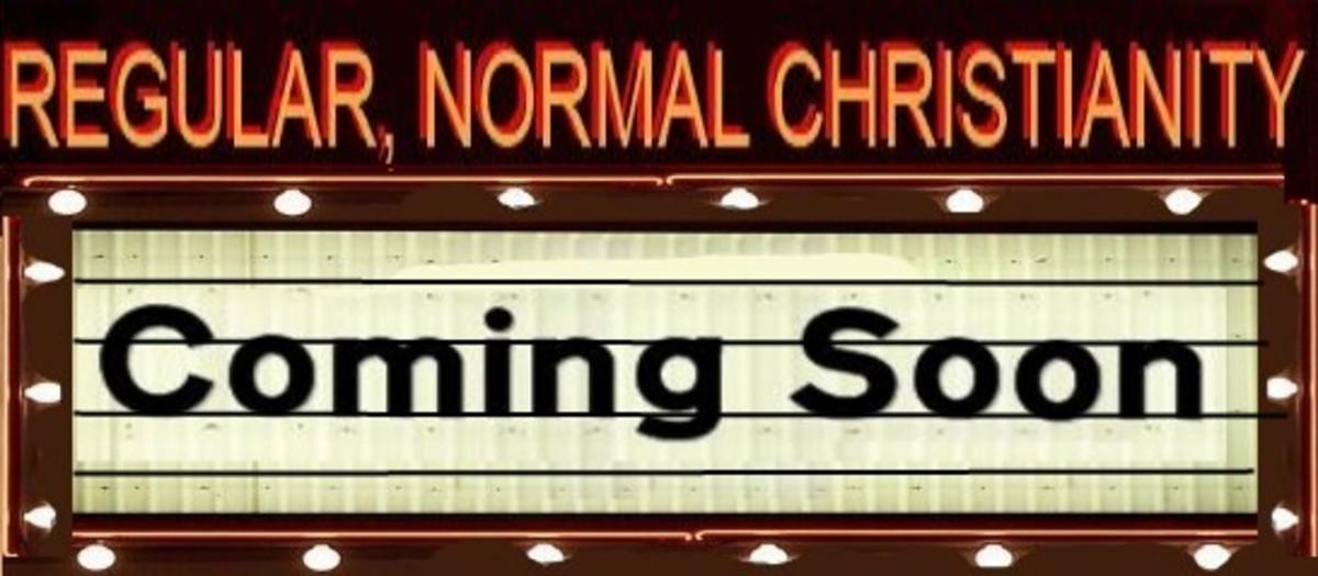 regularnormalchristianity