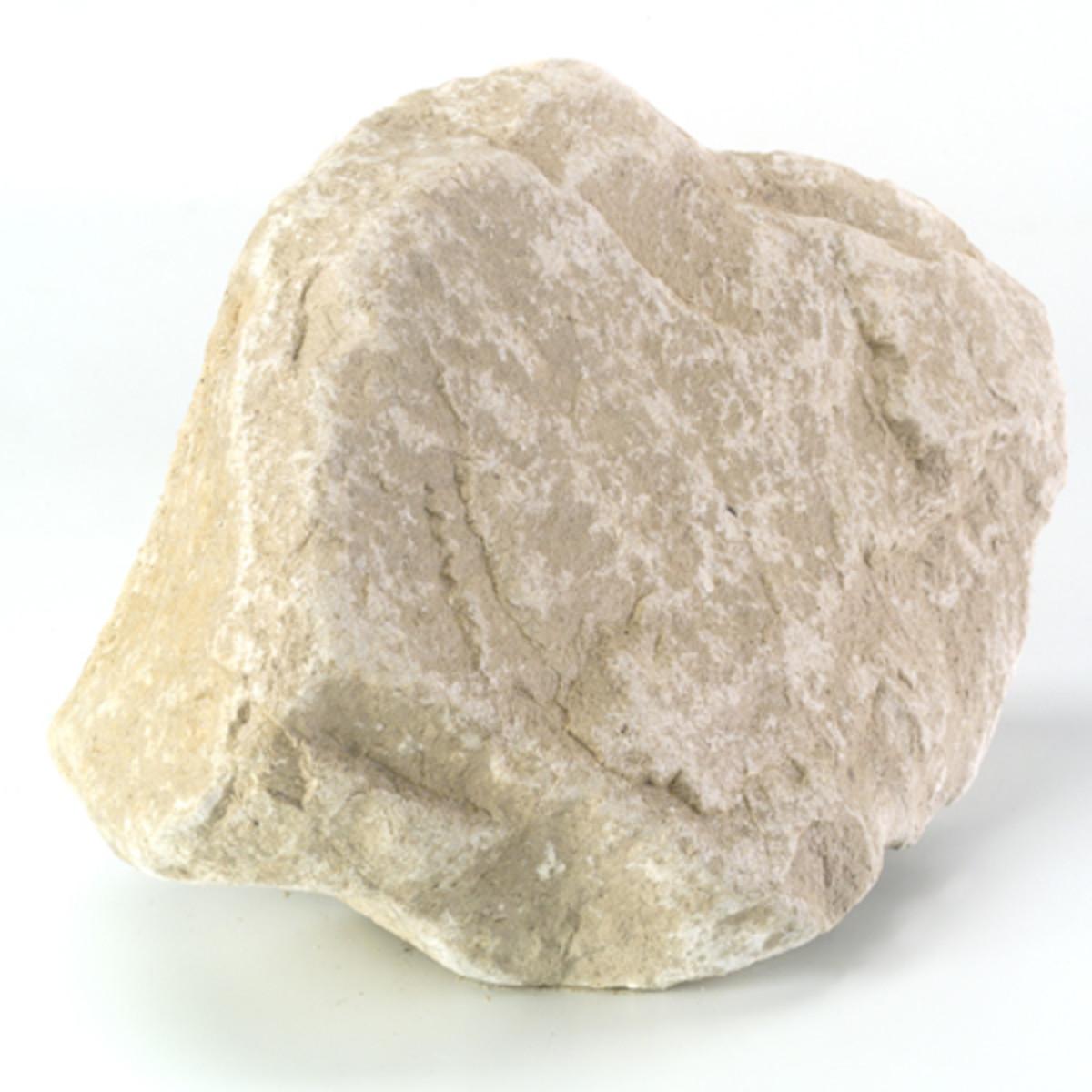 Grey Sparkly Stones