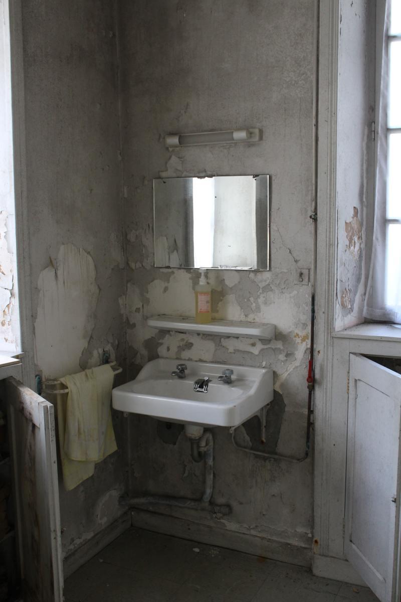 NOT my bathroom