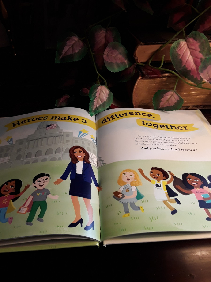 kamala-harris-celebrates-heroes-with-her-autobiography-in-delightful-picture-book-for-young-readers