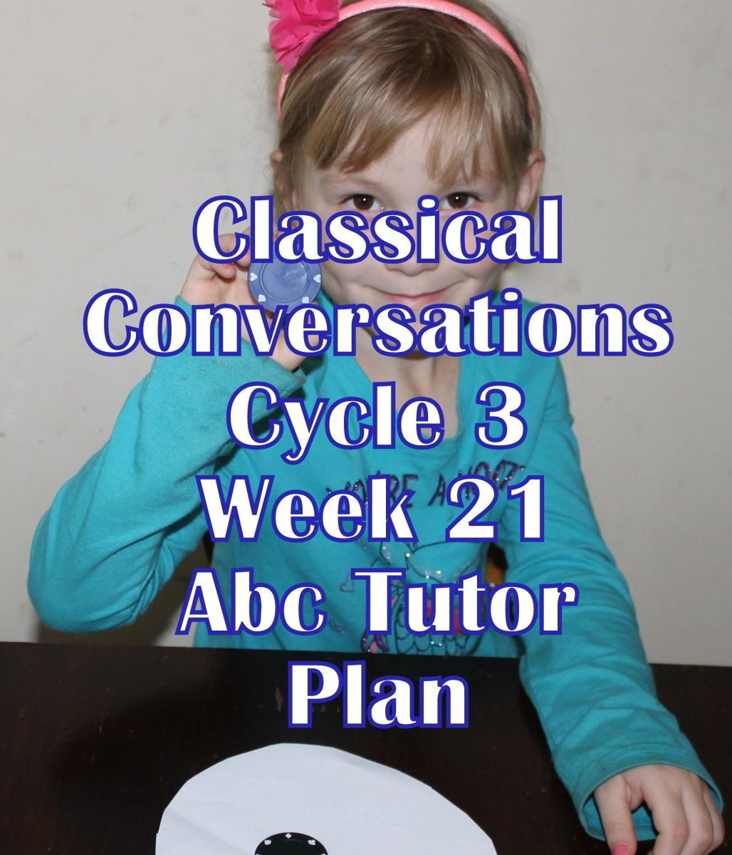 CC Cycle 3 Week 21 Lesson for Abecedarian Tutors