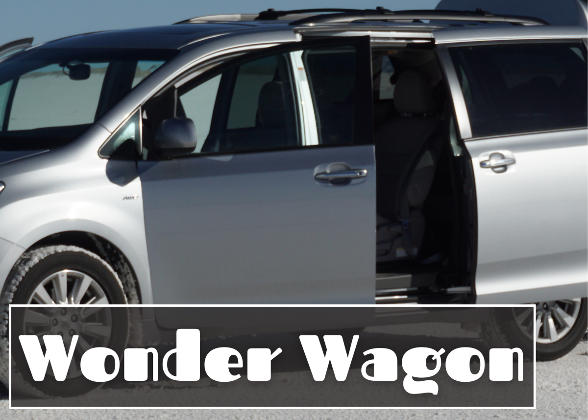 Wonder Wagon