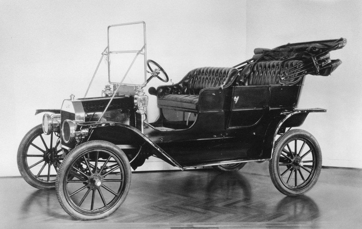Life in Oak Spring - Ep 28 - 1910