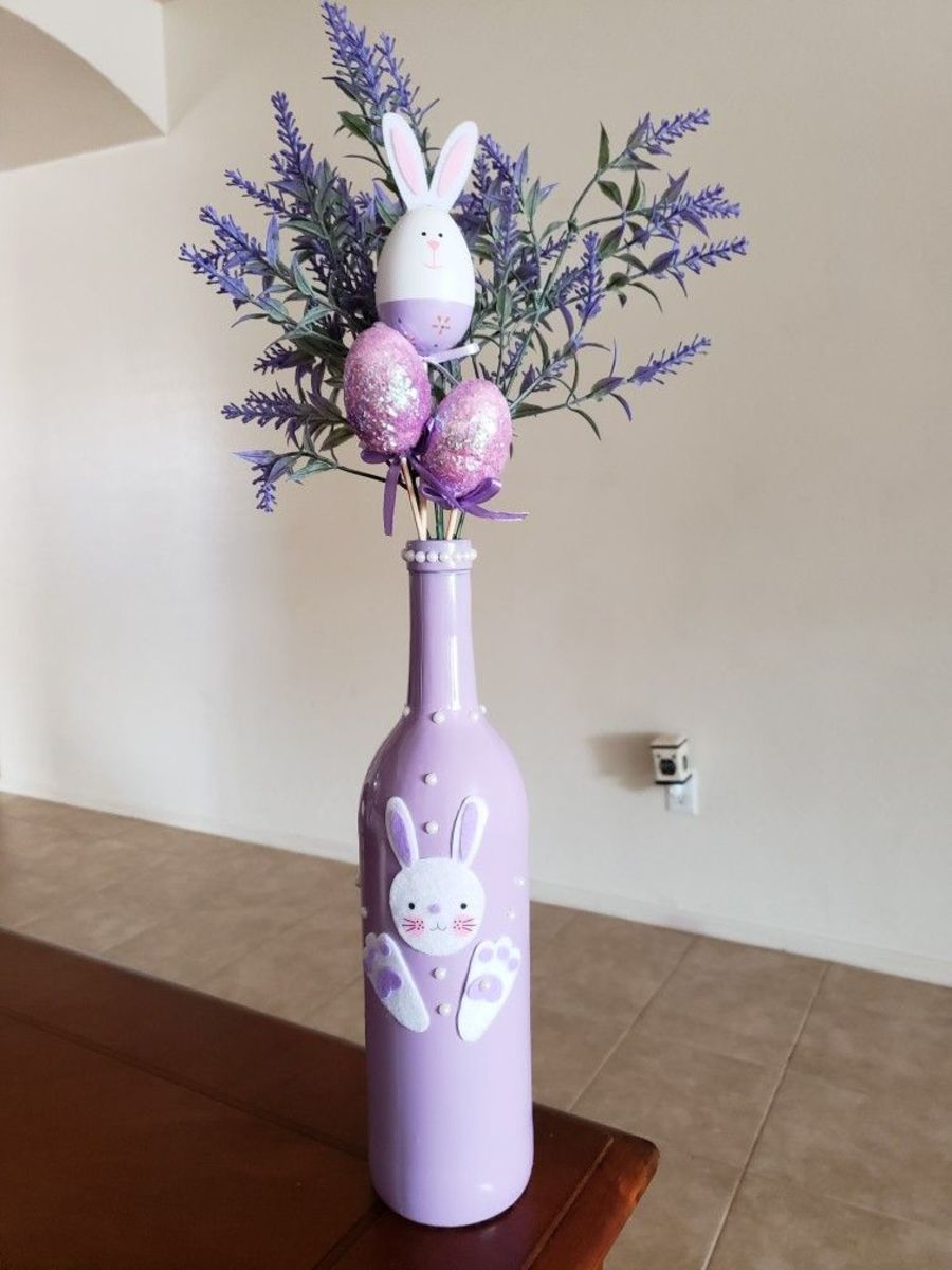 easter-wine-bottle-crafts