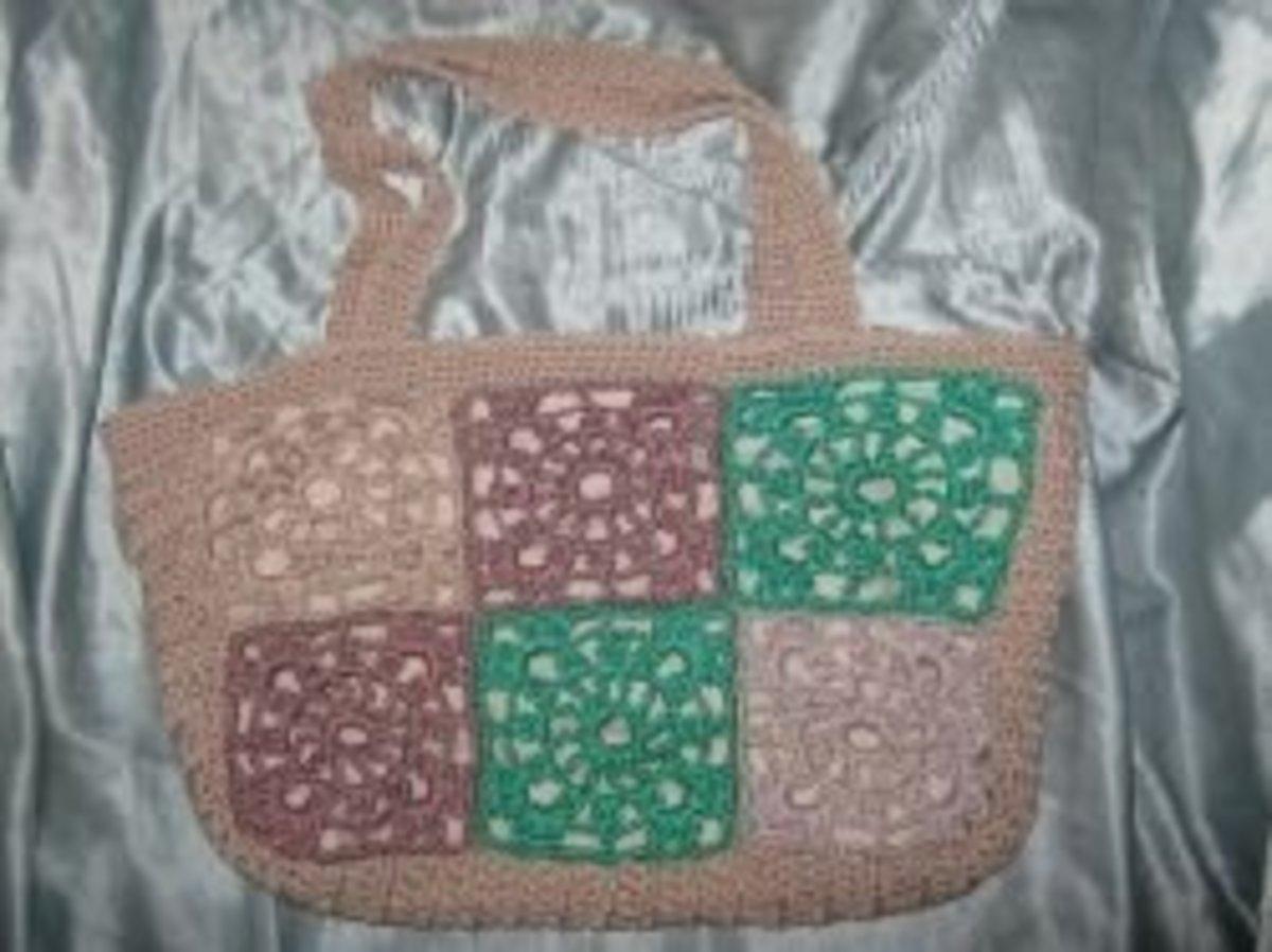 Crochet Accessory Patterns