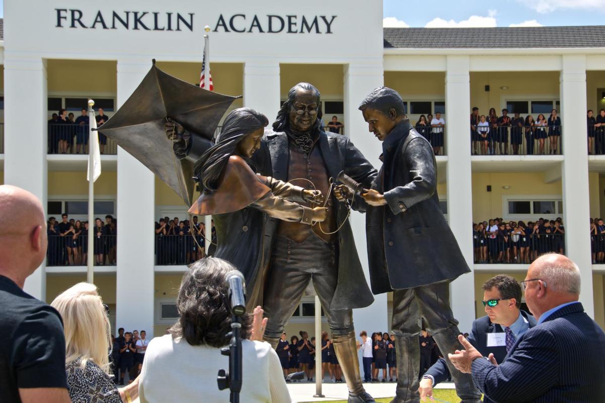 Franklin Academy-Leader in Charter Schools Education