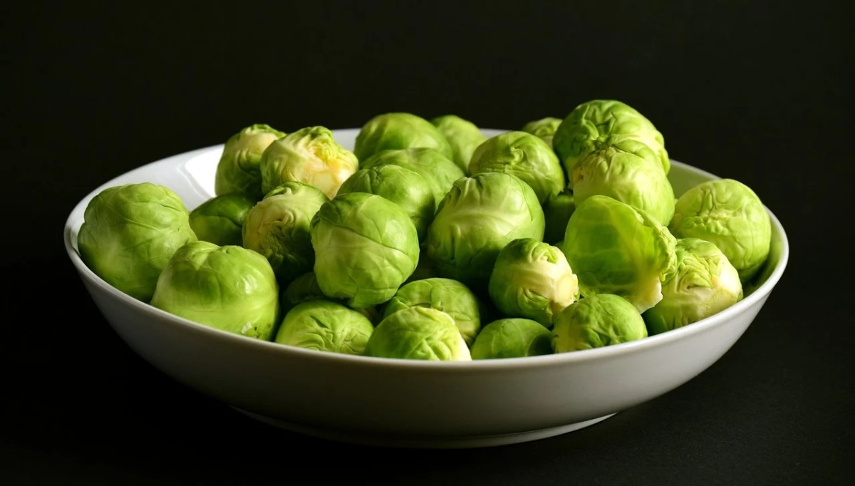 How to Grow Brussels Sprouts, a Cool Season Vegetable