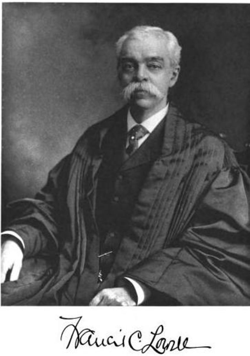 Francis Cabot Lowell。