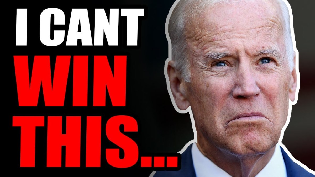 Joe Biden's Negative Policies Have Boomeranged and His Overtures to China Resulted in Anus Swabs for US Diplomats