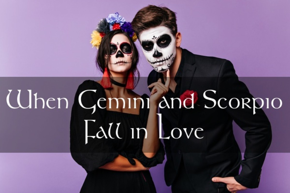 What Happens When Gemini and Scorpio Fall in Love