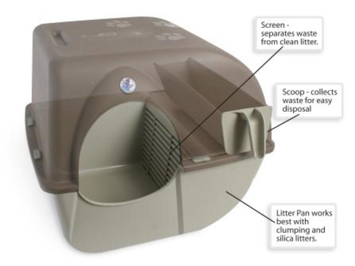 best-litter-boxes-for-odor-control