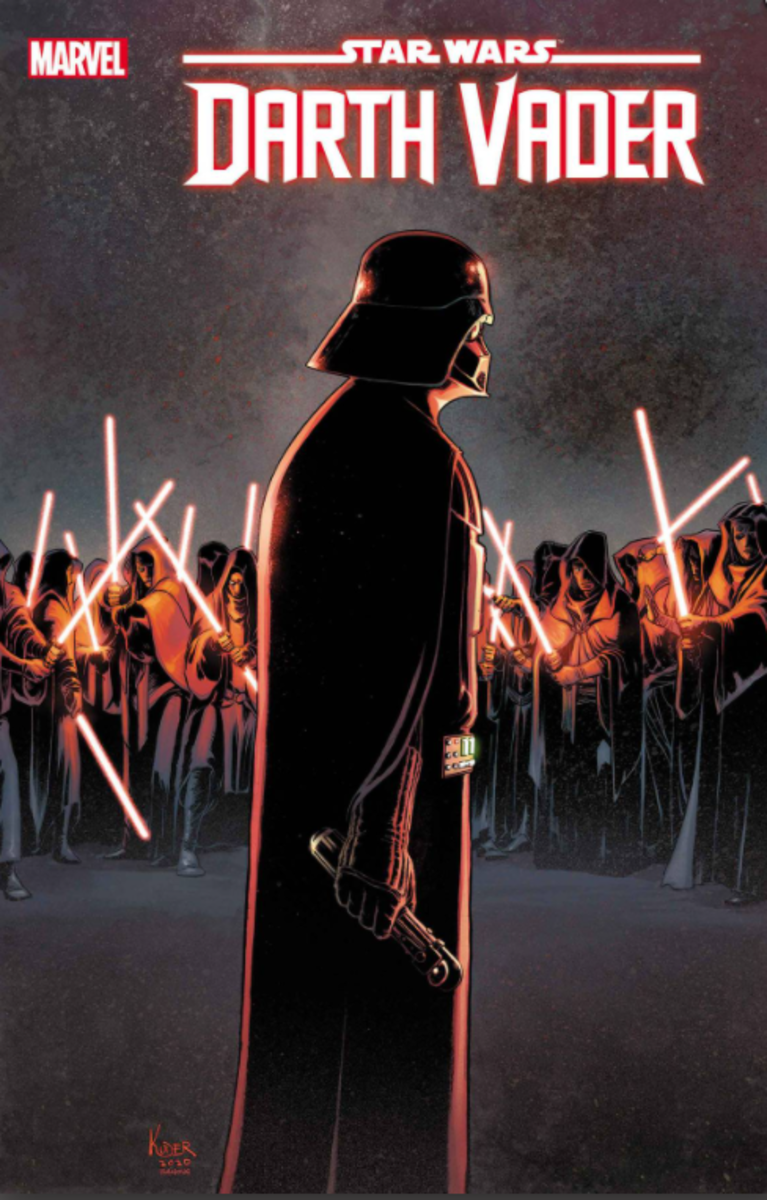 Anakin may uncover the Emperor's greatest secret in Darth Vader #11.