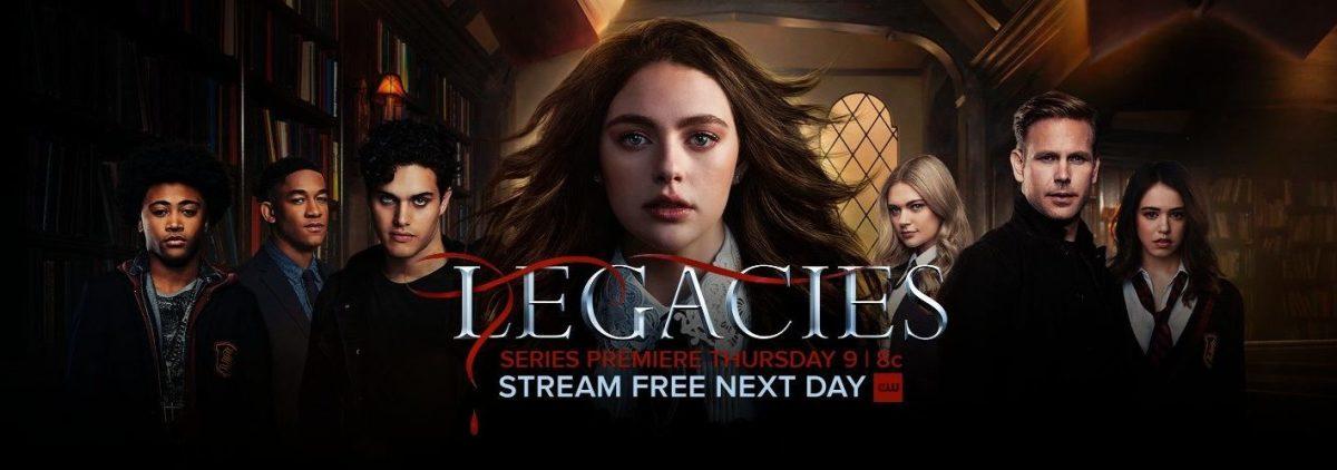 The Legacies Season 1