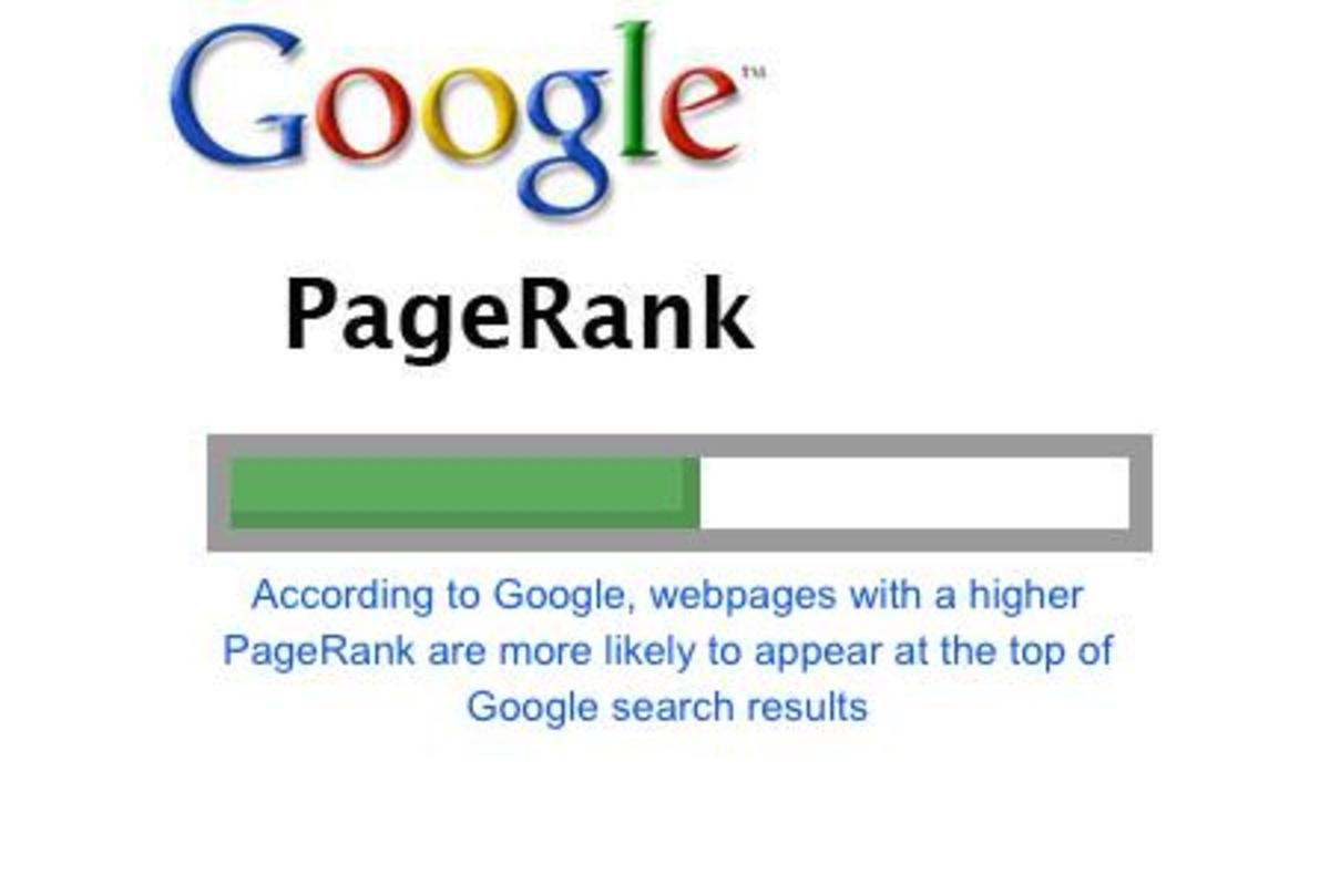 PageRank is an important ranking factor