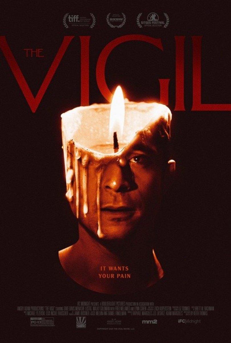 The Vigil (2019) Movie Review