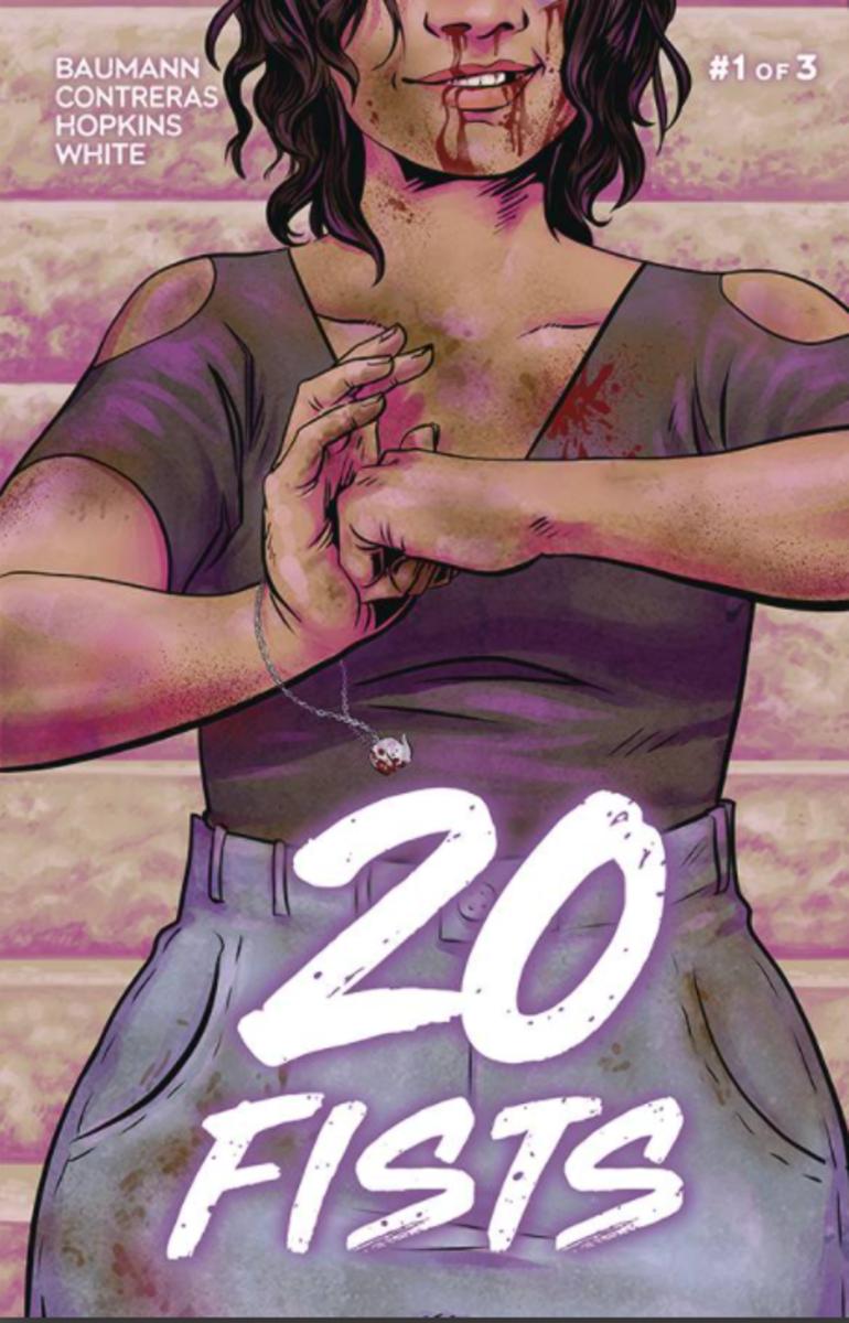 20 Fists #1
