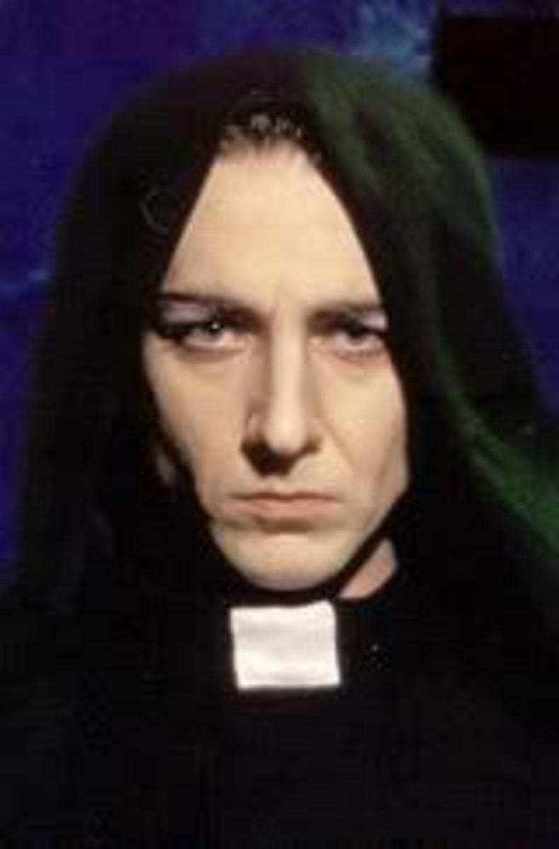 Alexander Marakulin as Frollo