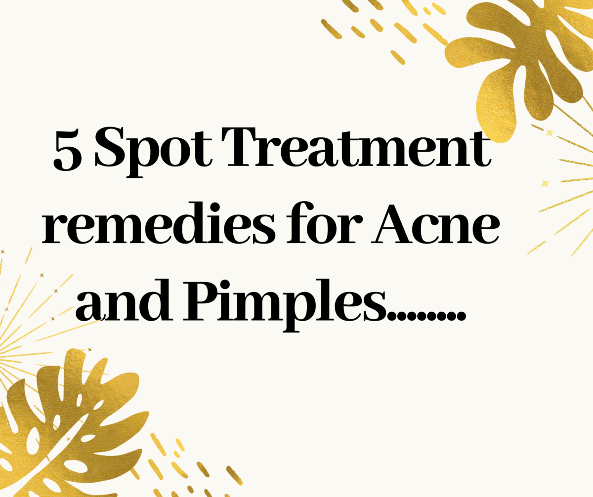 5 Spot Treatments for Pimple and Acne