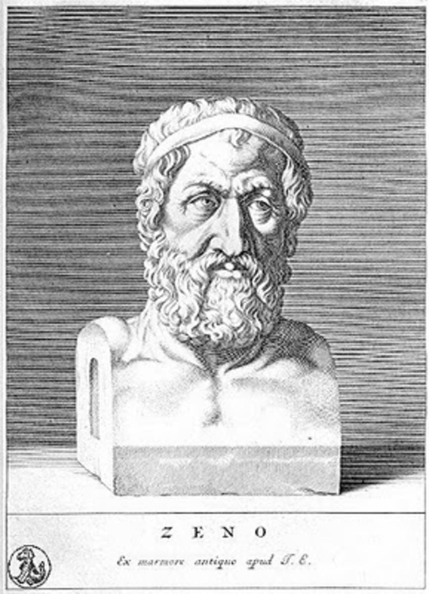 Citium Zeno