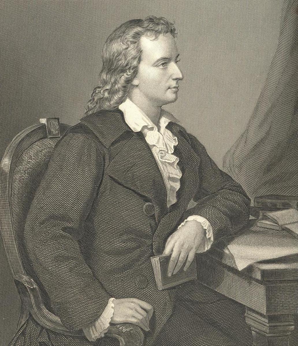 Johann Schiller