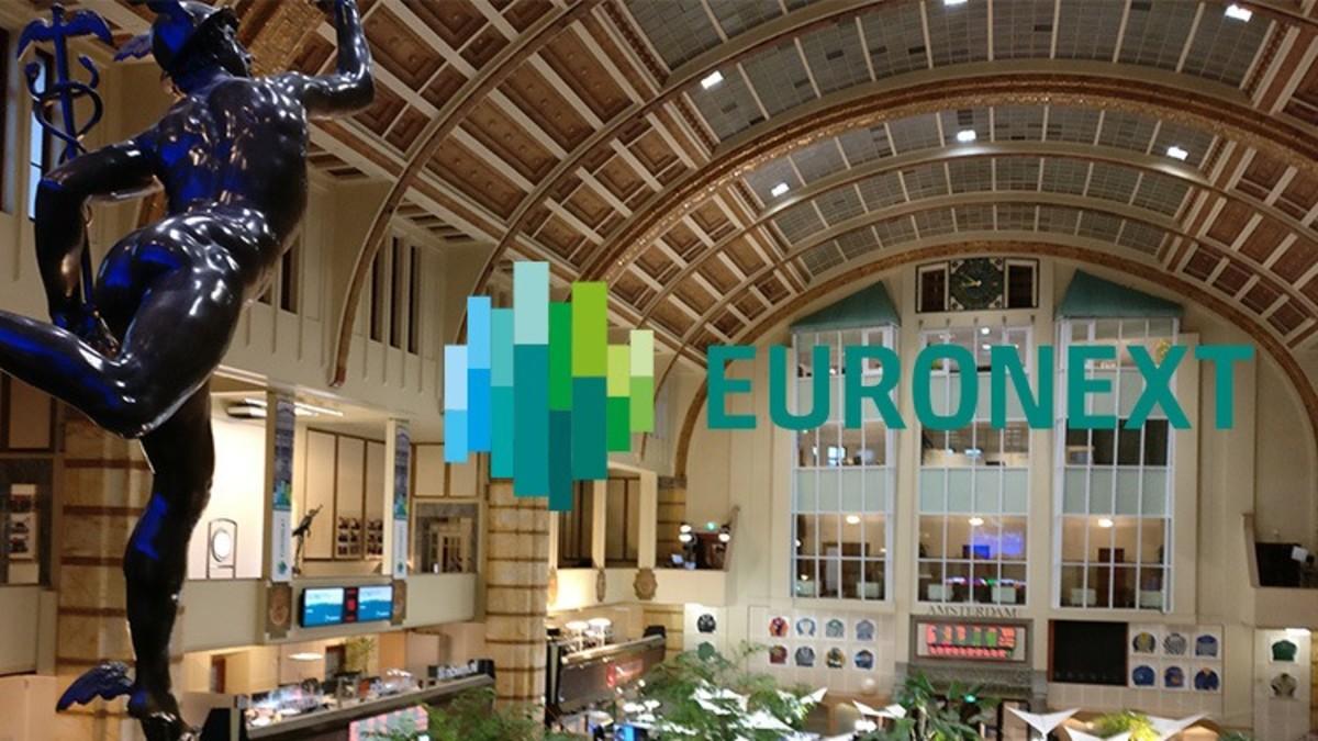 Euronext, Amsterdam