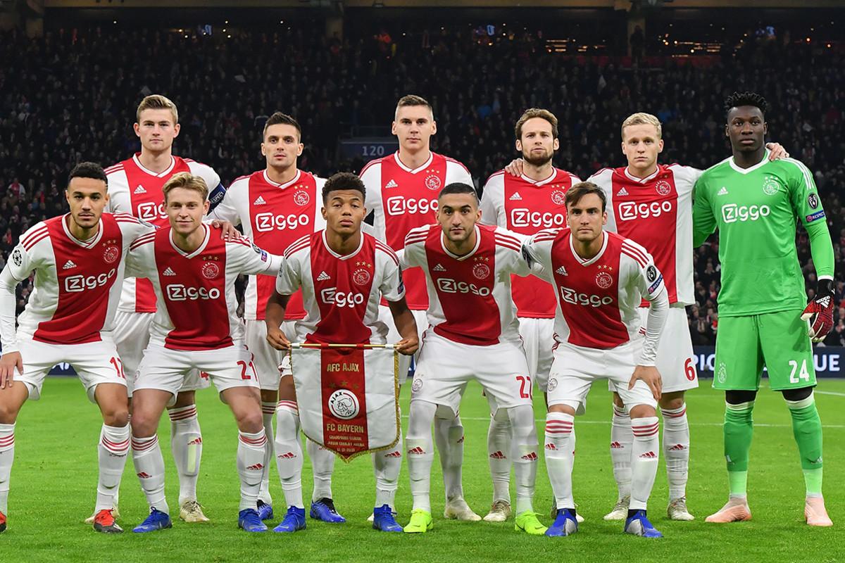 Ajax Football Club