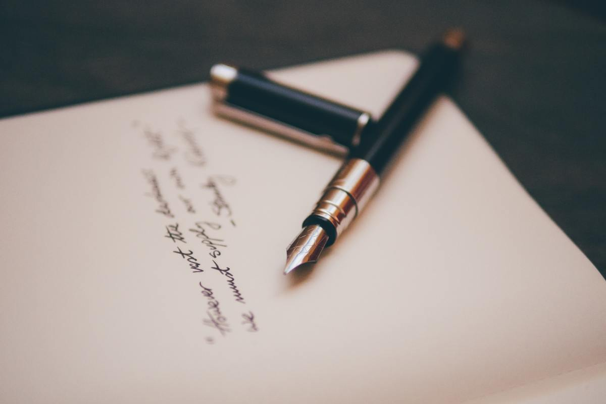 Mental Illness is Often Reflected in Writing