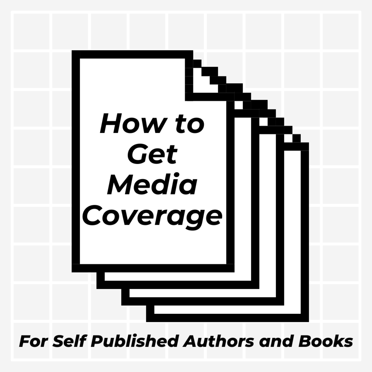 Self published authors can have a tough time getting media coverage. Read for tips on improving your chances of being considered.