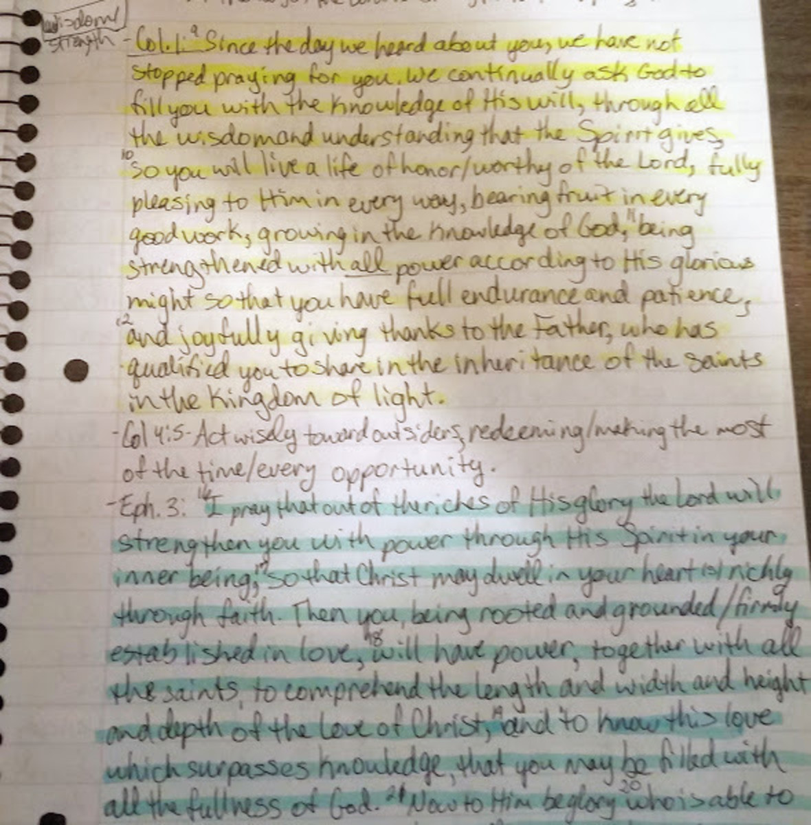 My try-hard, nice print handwriting