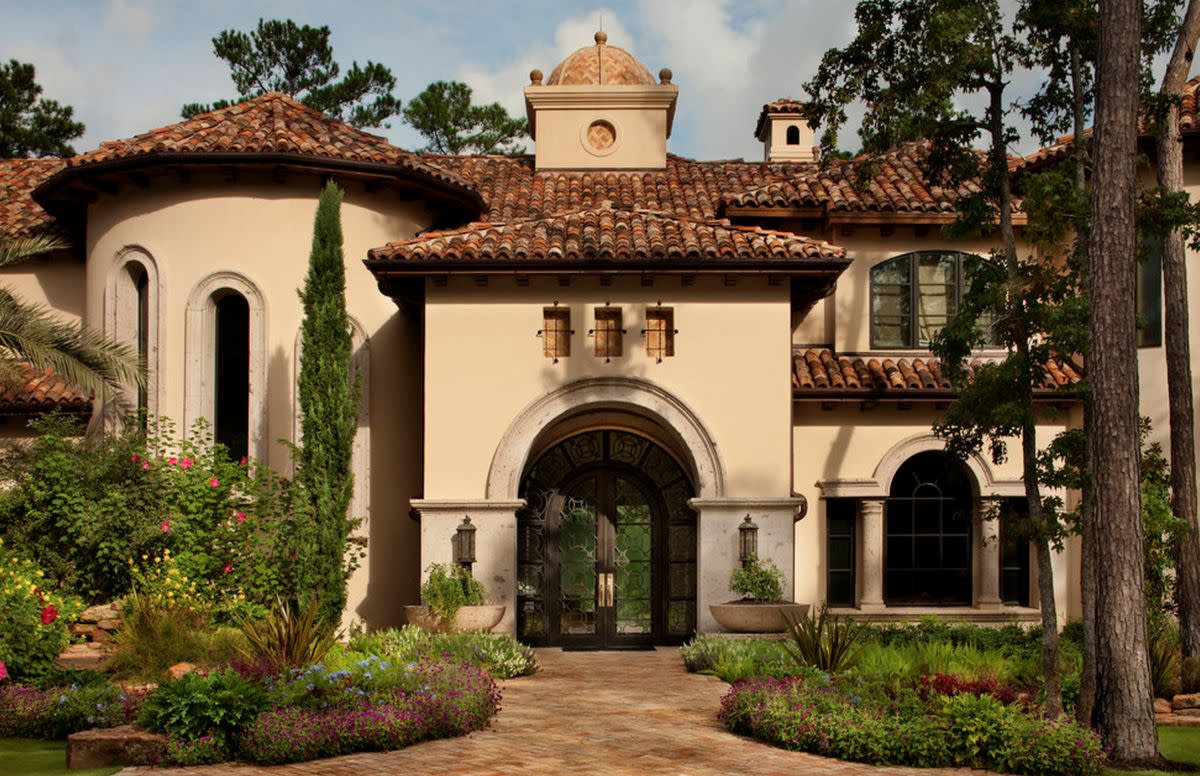 What you need to know about Mediterranean style homes?
