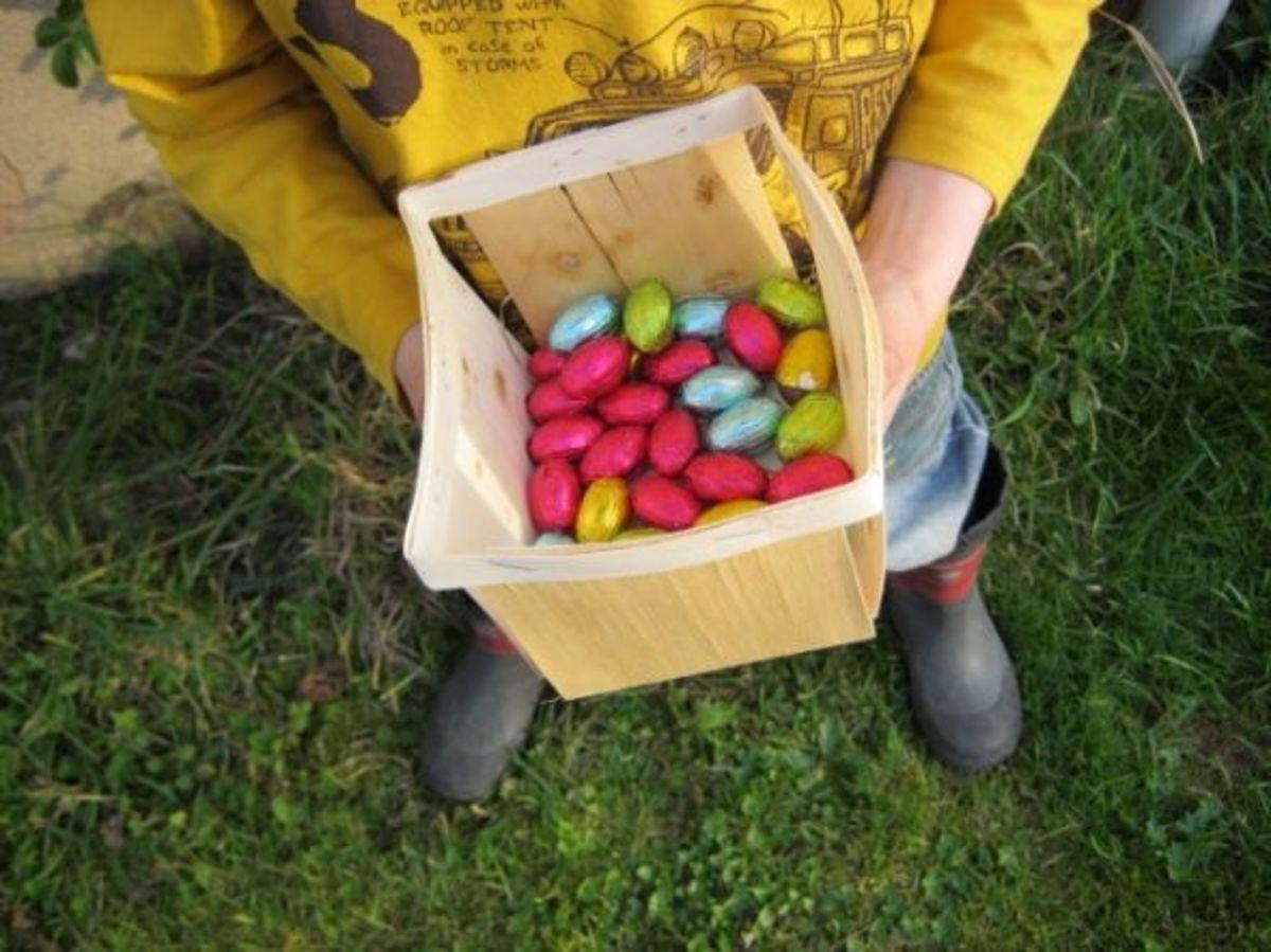 easter-eggs-hunt