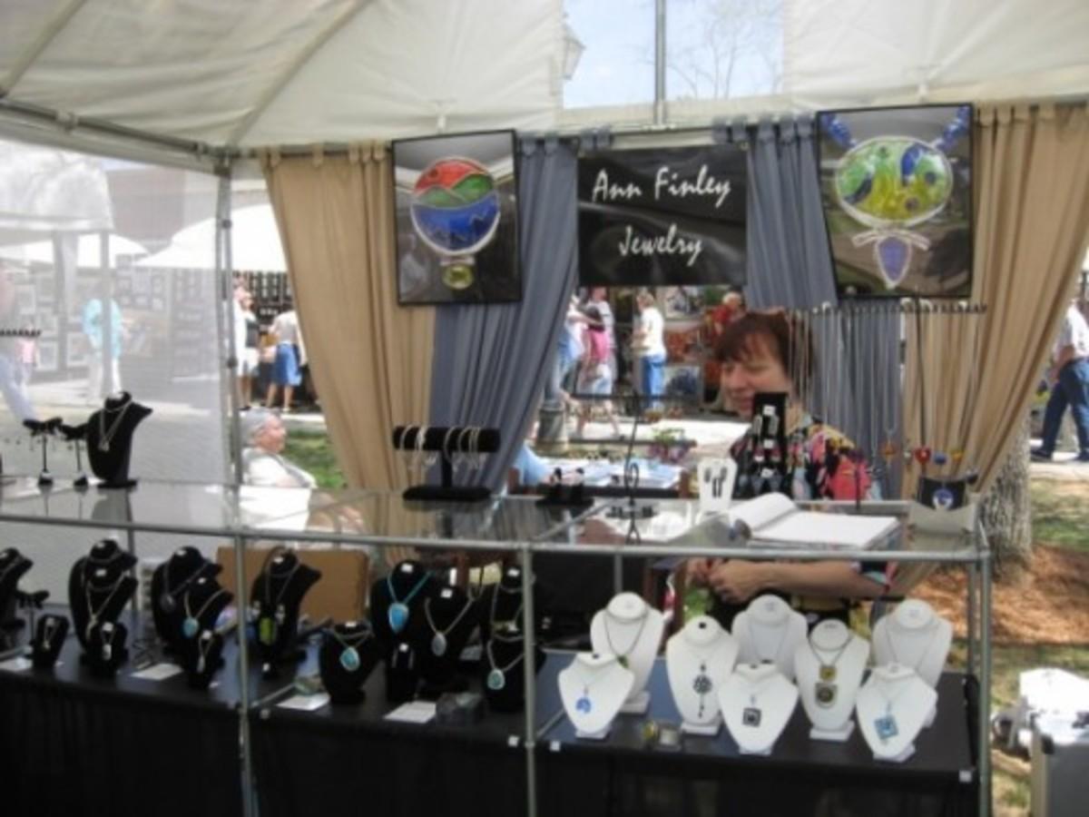 Ann Finley Jewelry
