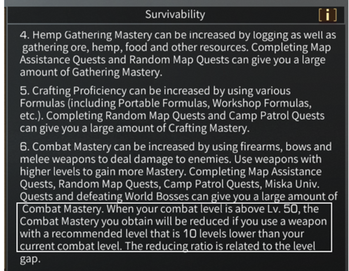 lifeafter-how-to-level-up-fast