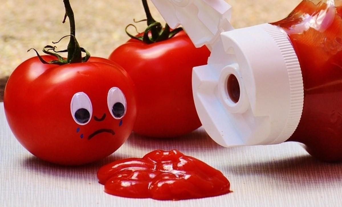A History of Tomato Ketchup