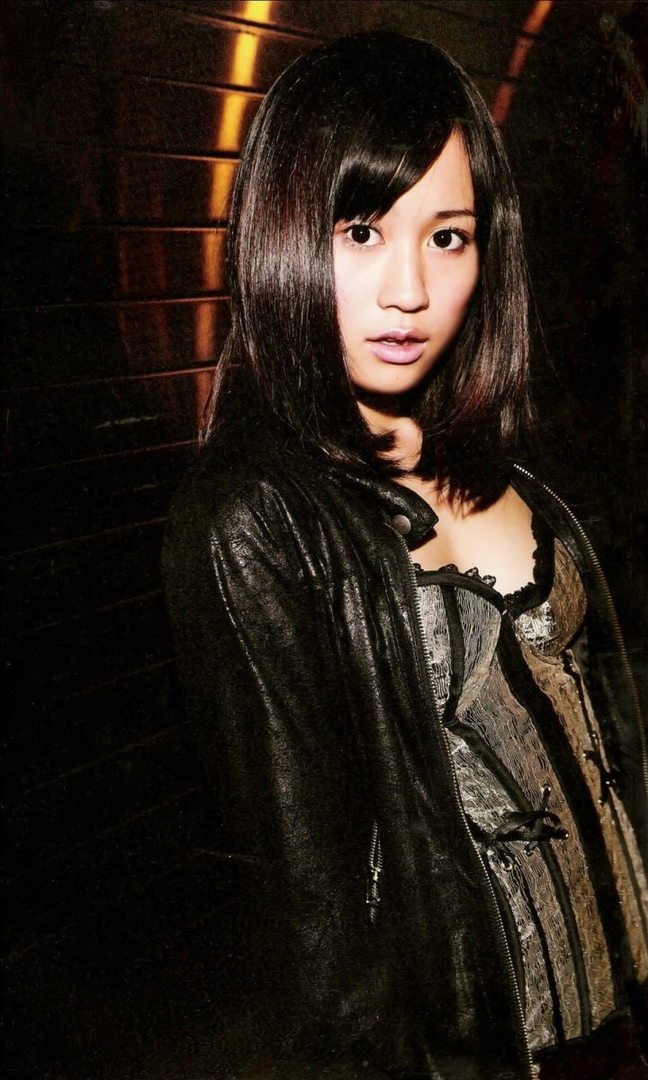 the-interesting-life-of-atsuko-maeda-the-singer-that-changed-the-japanese-pop-music-industry