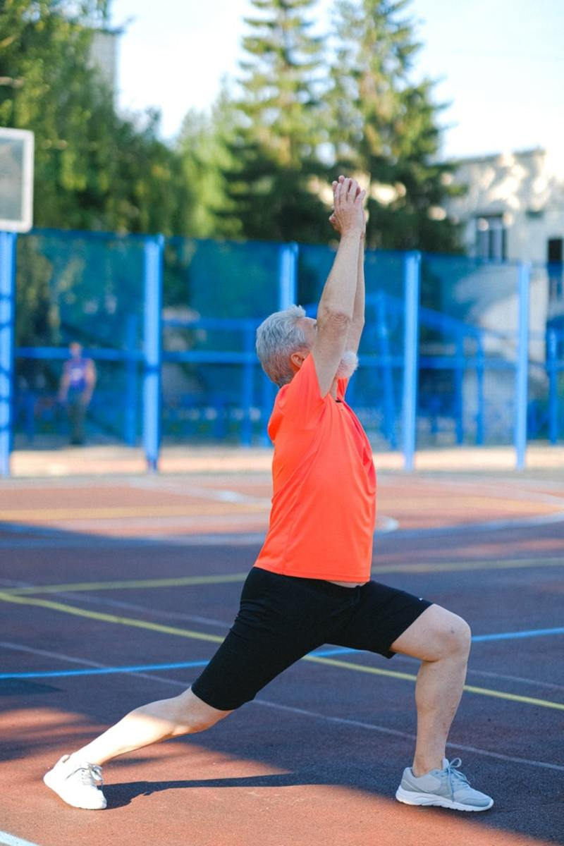 how-much-exercise-at-what-age