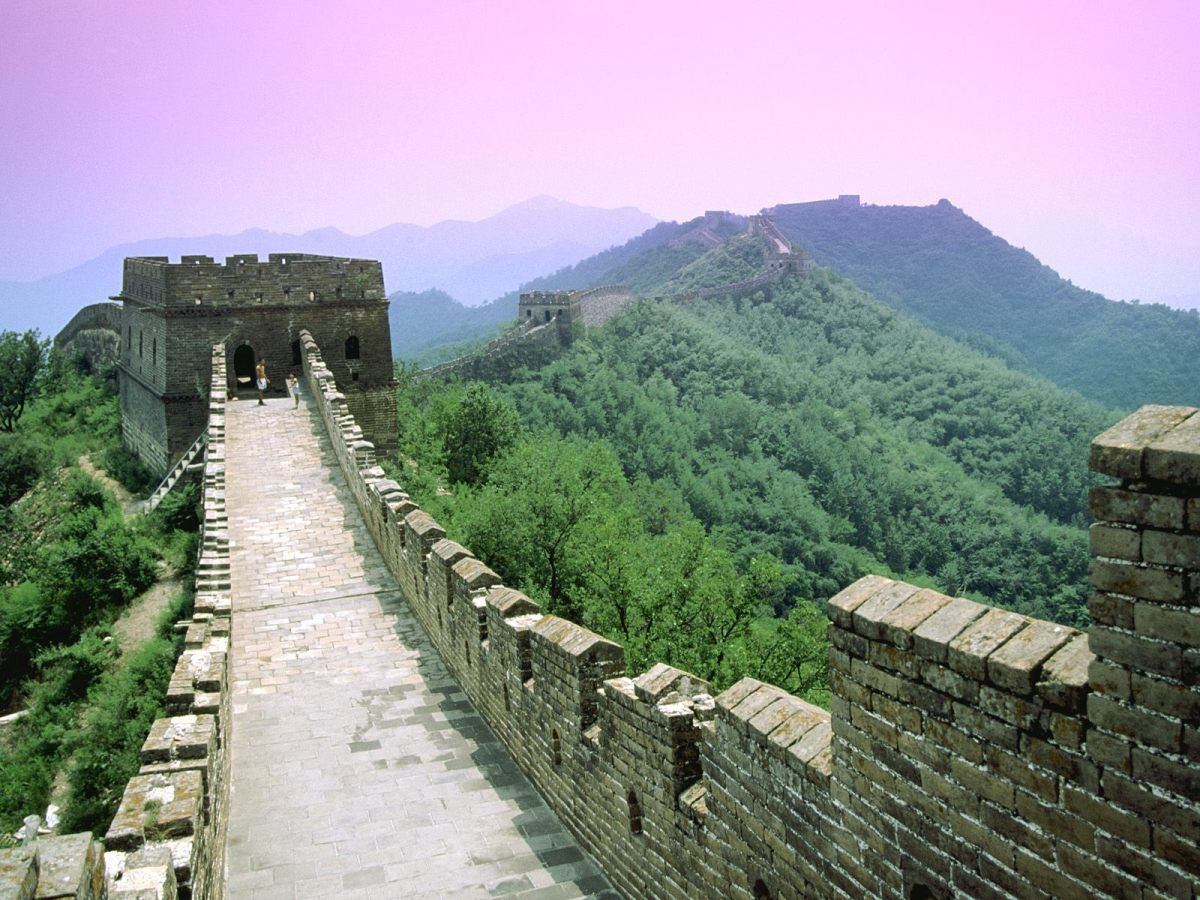 Beijing, China - Top Vacation Destinations for the Summer