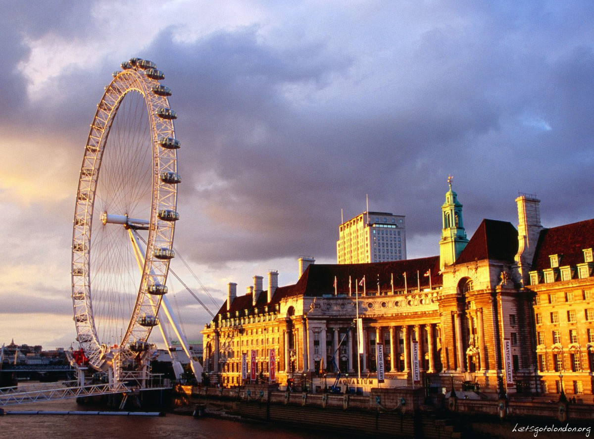 London - Top Vacation Destinations for the Summer