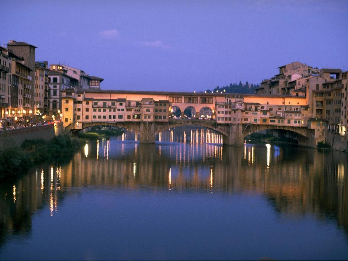 Florence, Italy - Top Vacation Destinations for the Summer
