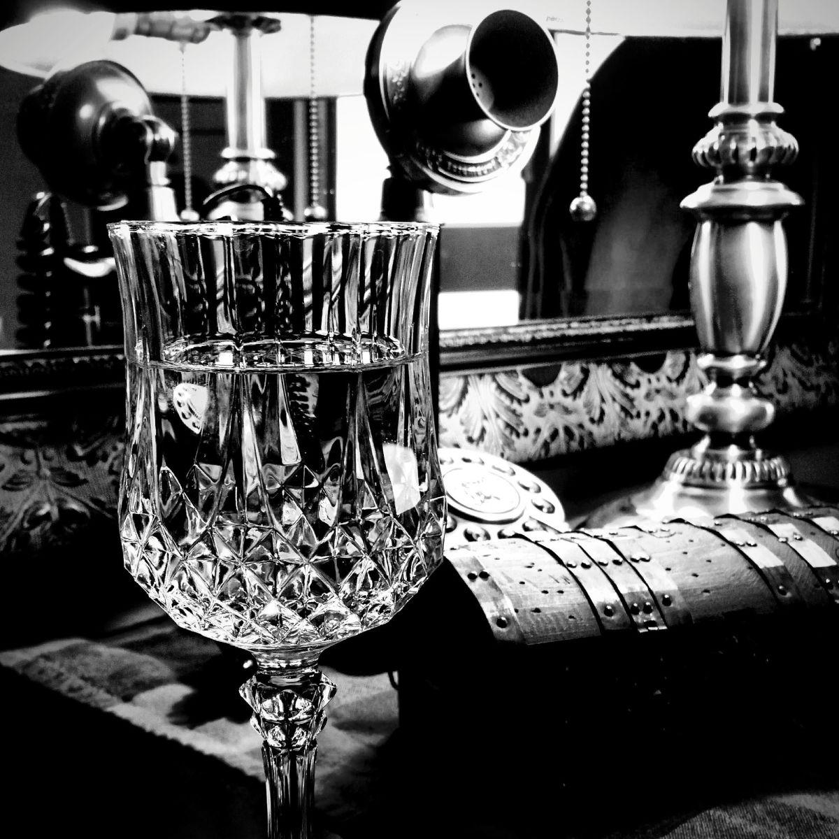 Nine Secrets of Maintaining Health: Alcohol