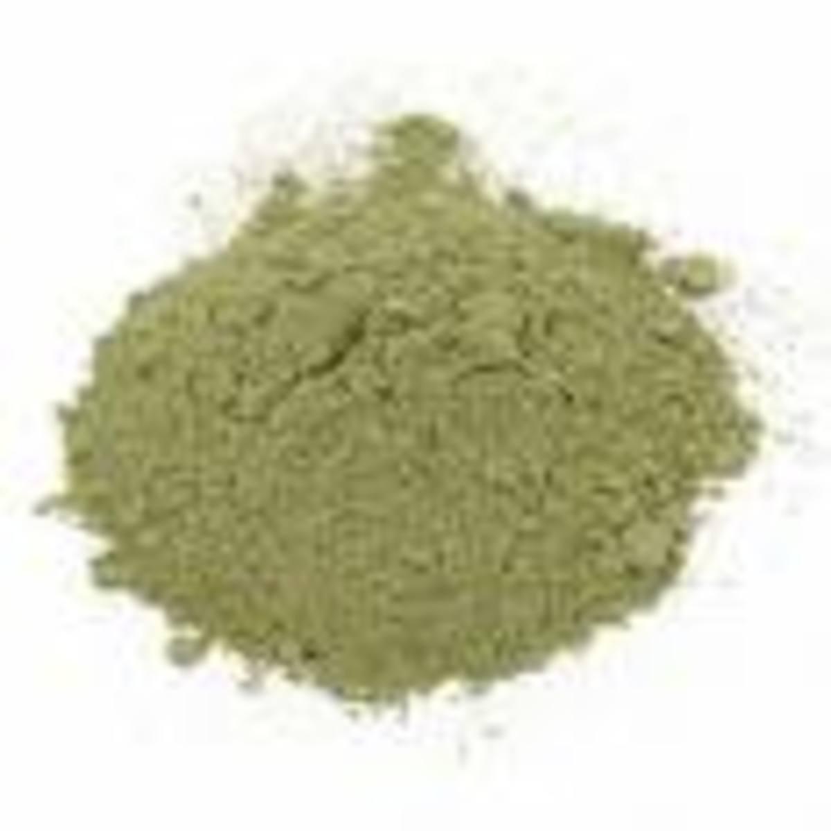 Active Ingredient indirubin