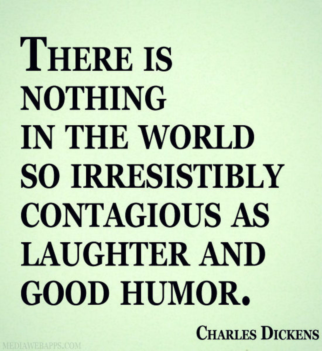 laughter-the-best-medicine-and-its-free-and-contagious