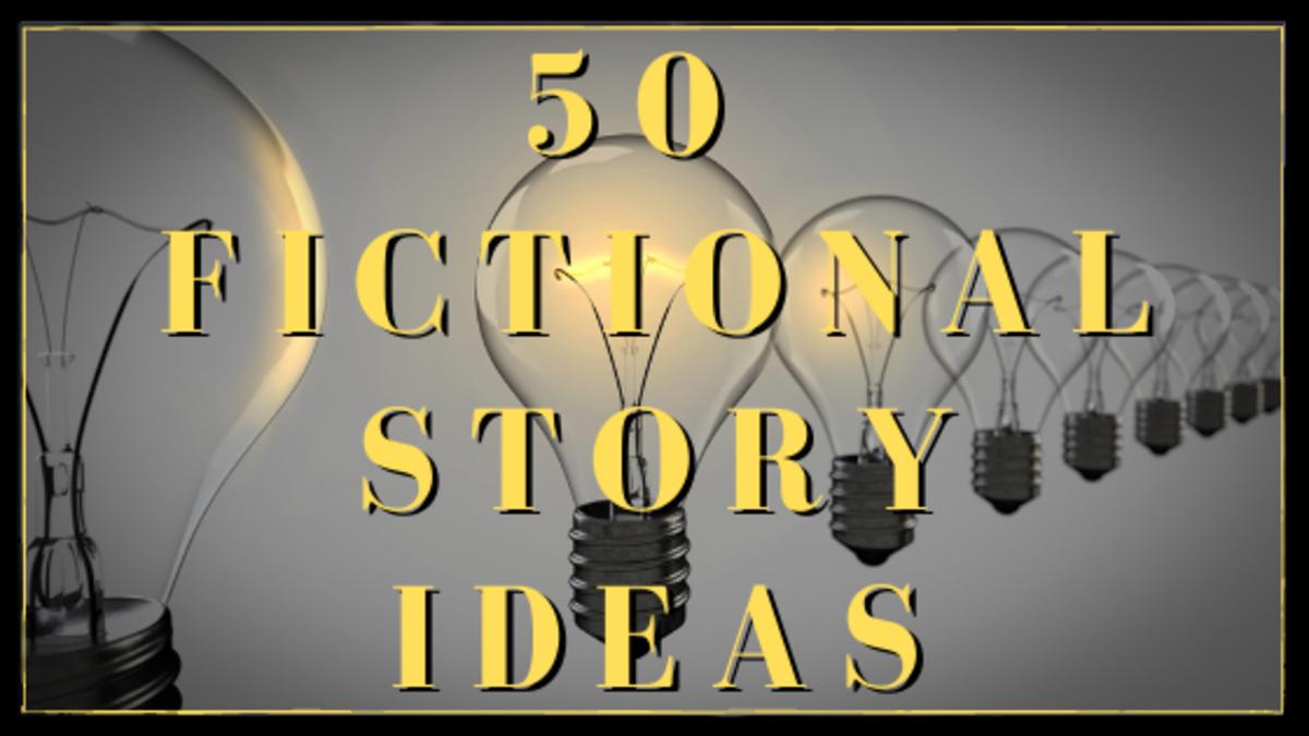 50-fiction-writing-ideas